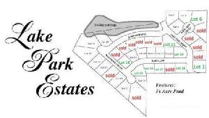 LOT 28 LAKE PARK Drive, Marinette, WI 54143