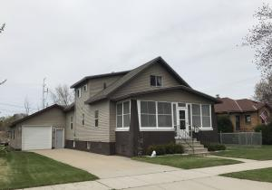1609 Armstrong Street, Marinette, WI 54143
