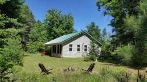 W10799 Whiskey Creek Lane, Dunbar, WI 54119