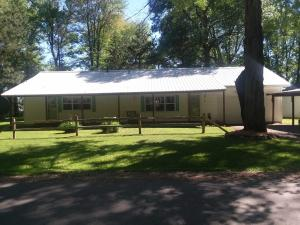 W5815 Lewis Road, Middle Inlet, WI 54114