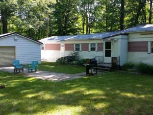 N17650 Barnes Lake Road, Dunbar, WI 54119