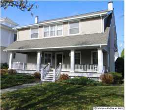 112 Garfield Avenue, Avon-by-the-sea, NJ 07717