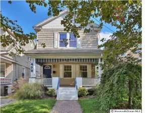 408 Lareine Avenue, Bradley Beach, NJ 07720