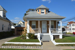 400 Ocean Park Avenue, Bradley Beach, NJ 07720