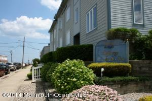 113 Lareine Avenue, 201, Bradley Beach, NJ 07720