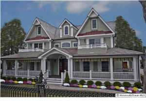 115 Jersey Avenue, Spring Lake, NJ 07762