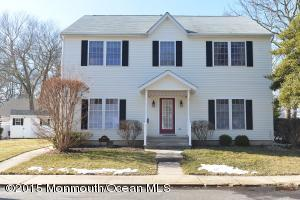 1599 W Maplewood Road, Belmar, NJ 07719