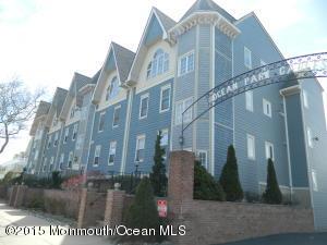 215 Ocean Park Avenue, 3, Bradley Beach, NJ 07720
