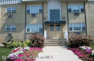 210 5th Avenue, # 5, Belmar, NJ 07719