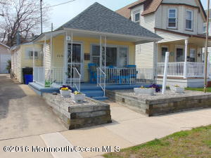 309 1/2 Ocean Park Avenue, Bradley Beach, NJ 07720