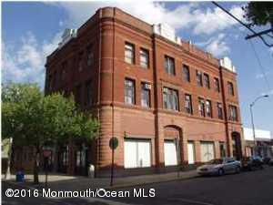 Downtown Asbury Park office space available. Room for your business to grow on the third floor of one of the iconic buildings in Asbury Park, vintage touches with modern updates. In the heart of the business district, surrounded by unique stores and the best eataries.  Walking distance from train station for an easy commute. Be part of the fastest growing cities around.