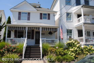 705 Fletcher Lake Avenue, Bradley Beach, NJ 07720