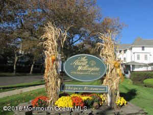 200 Monmouth Avenue, 21, Spring Lake, NJ 07762