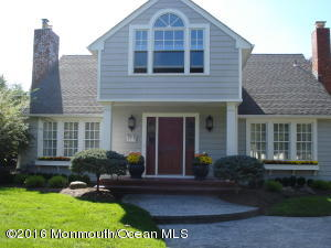 119 Monroe Avenue, Spring Lake, NJ 07762