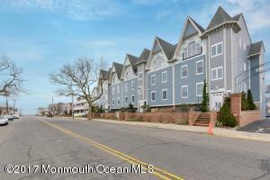 215 Ocean Park Avenue, #5, Bradley Beach, NJ 07720