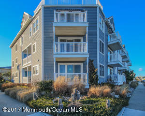 1201 Ocean Avenue, 1b, Bradley Beach, NJ 07720