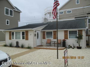 27 S Beach Drive, Ortley Beach, NJ 08751