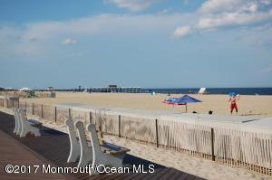 Start enjoying the Beautiful Belmar Boardwalk and Beaches