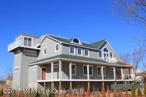 4 Meadow Avenue, Monmouth Beach, NJ 07750