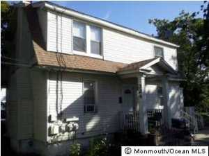 Well maintained two-family home, fully rented.  Tenants pay all utilities including water, gas and electric which are separately metered.  Off-street parking in driveway and large yard in rear.  Management available for absentee Landlord. Seller is a State of New Jersey Licensed Realtor