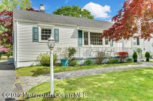 2134 Old Mill Road, Sea Girt, NJ 08750
