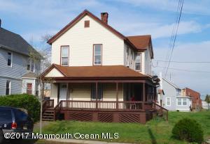 120 Atkins Avenue, Neptune Township, NJ 07753
