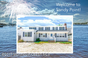 90 Sandy Point Drive, Brick, NJ 08723