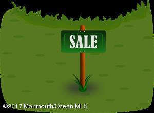 Flat, dry, cleared lot ready for your house to be built.  Lot is slightly undersized and a variance will be needed.  Seller willing to work with purchaser in obtaining a variance.  All utilities at curb, new sidewalks and curbs.  Seller is a State of New Jersey licensed Realtor.