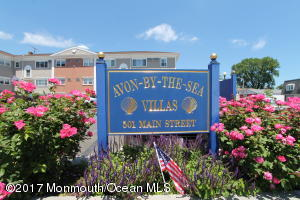 Welcome to the Avon by the Sea Villas