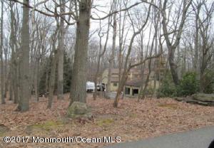 15 Deer Trail Drive, Millstone, NJ 08510