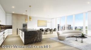 801 Ocean Avenue 2c-3c, Long Branch, NJ 07740