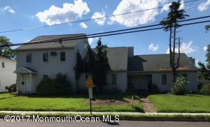 35 Pemberton Avenue, Oceanport, NJ 07757