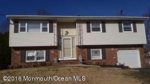 89 Salem Hill Road, Howell, NJ 07731
