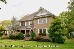 112 Frog Hollow Road, Forked River, NJ 08731