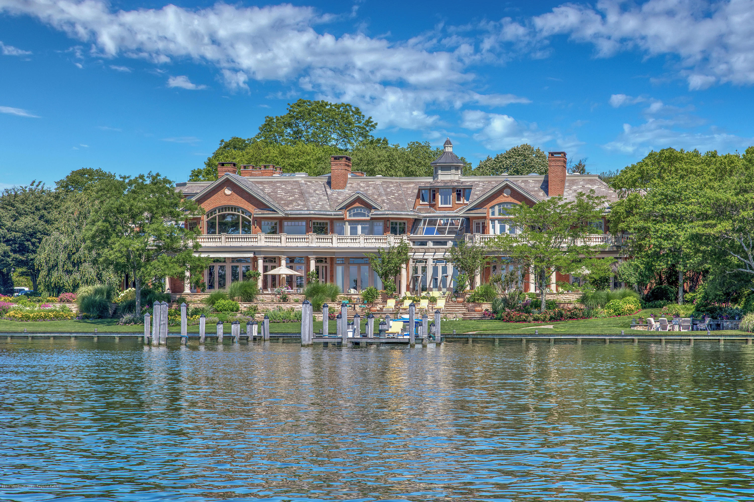 Remarkable Monmouth County Waterfront Homes For Sale Download Free Architecture Designs Scobabritishbridgeorg