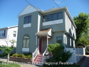 6 Cook Street, Monmouth Beach, NJ 07750