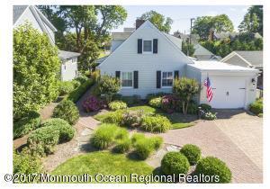 308 Trenton Boulevard, Sea Girt, NJ 08750