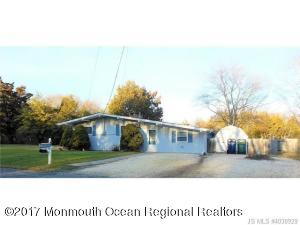 61 Sea Meadow Drive, Little Egg Harbor, NJ 08087