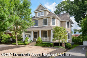 43 Peters Place, Red Bank, NJ 07701