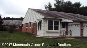 22 Homestead Drive A, Whiting, NJ 08759