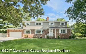 523 Shrewsbury Avenue, Oceanport, NJ 07757
