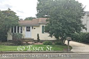 60 Essex Street, Middletown, NJ 07748