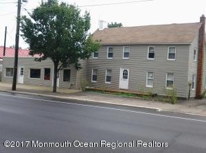 202 Main Street, West Creek, NJ 08092