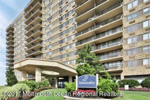 55 Ocean Avenue 4a, Monmouth Beach, NJ 07750