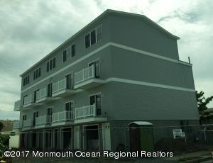 205 Fremont Avenue Unit # 4, Seaside Heights, NJ 08751
