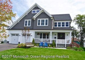 53 Navesink Drive, Monmouth Beach, NJ 07750