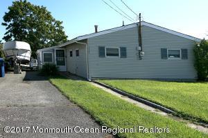 117 E Mohawk Drive, Little Egg Harbor, NJ 08087