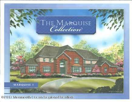 12 Cook Court Millstone NJ 08535