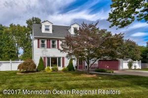 625 Dogwood Terrace, New Monmouth, NJ 07748