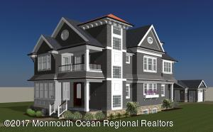 301 Trenton Boulevard, Sea Girt, NJ 08750
